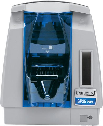 Datacard SP25 ID Printer