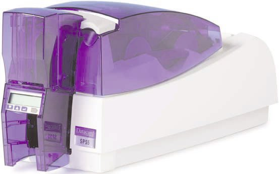 Datacard SP55 ID Printer