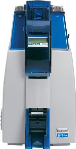 Datacard SP75 ID Printer
