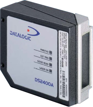 Datalogic DS2400A Scanner