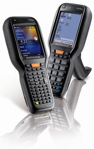 Datalogic Falcon X3 Plus Hand Held Computer