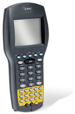Datalogic Falcon 335 Hand Held Computer