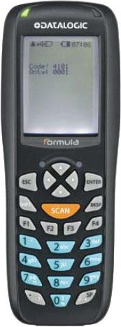 Datalogic Formula Hand Held Computer