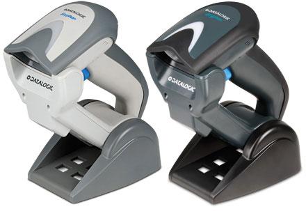 Datalogic Gryphon I: GBT 4100 Scanner