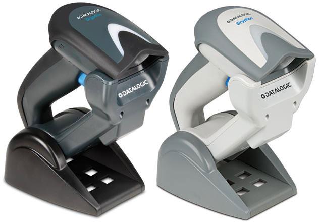 Datalogic Gryphon I: GBT 4400 Scanner