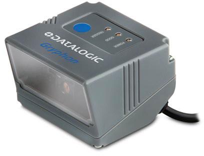 Datalogic Gryphon GFS 4100 Scanner