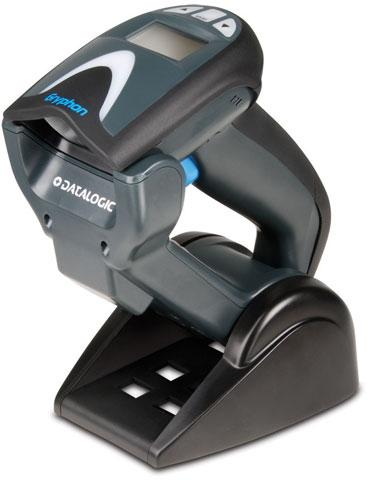 Datalogic Gryphon I: GM 4100 Scanner