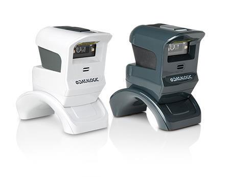 Datalogic Gryphon I GPS4400 Scanner