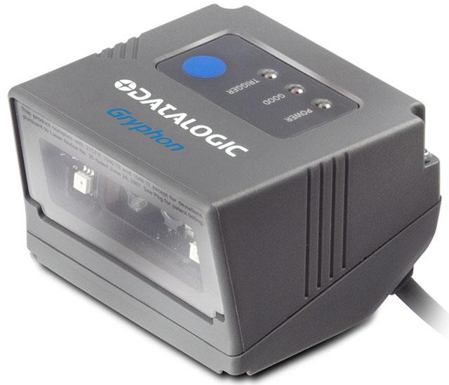 Datalogic Gryphon GFS4400 Scanner