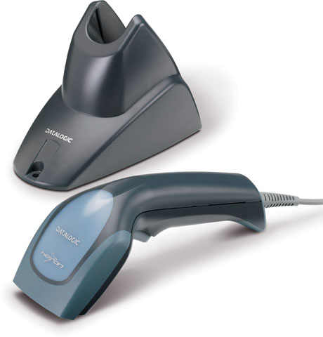 Datalogic Heron Series Scanner