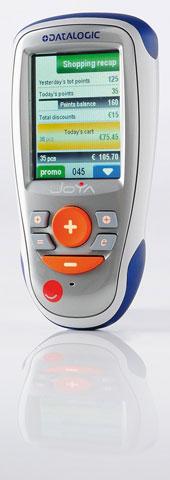 Datalogic Joya Hand Held Computer