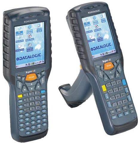 Datalogic Kyman Hand Held Computer
