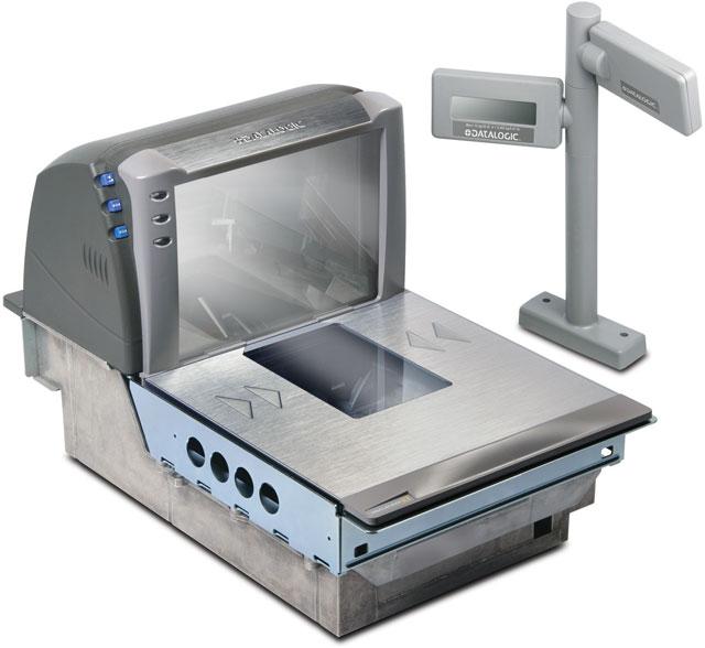 Datalogic Magellan 8500 Xt Scanner