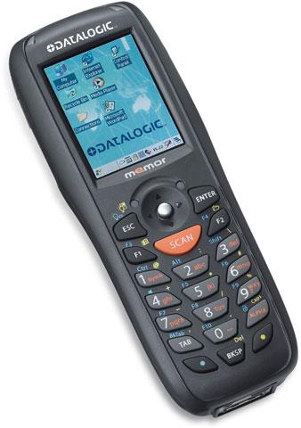 Datalogic Mobile Memor Hand Held Computer