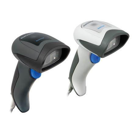 Datalogic QuickScan QD2400 Scanner