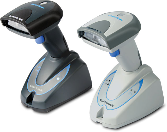 Datalogic QuickScan Mobile: QM2100 Scanner