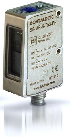 Datalogic S8 INOX