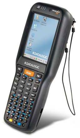 Datalogic Skorpio X3 Hand Held Computer