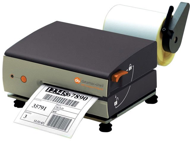 Datamax-O'Neil MP Compact 4 Mark II Printer