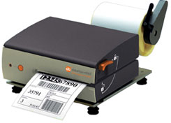 Datamax-O'Neil MP Compact 4 Mobile Mark II Printer