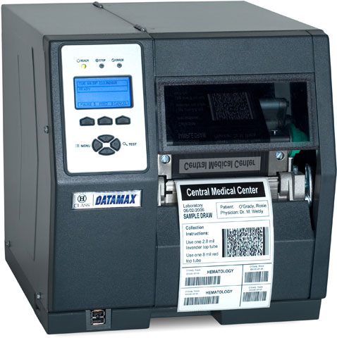 Datamax-O'Neil H-4408 RFID Printer