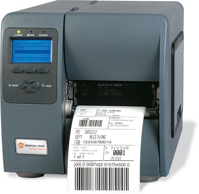 Datamax-O'Neil I-4606 Mark II Printer
