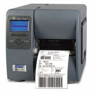 Datamax-O'Neil M4210 Printer
