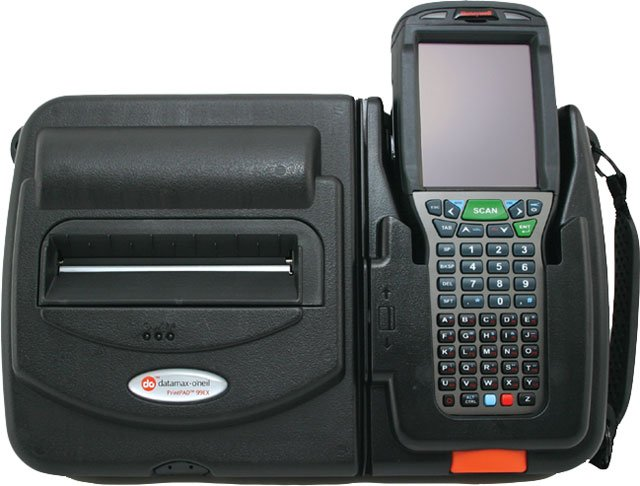 Datamax-O'Neil PrintPad 99EX Portable Printer