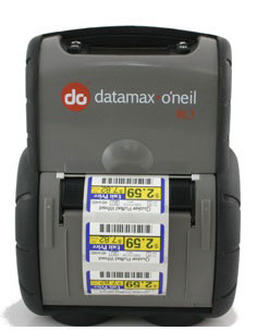 Datamax-O'Neil RL 3 Portable Printer