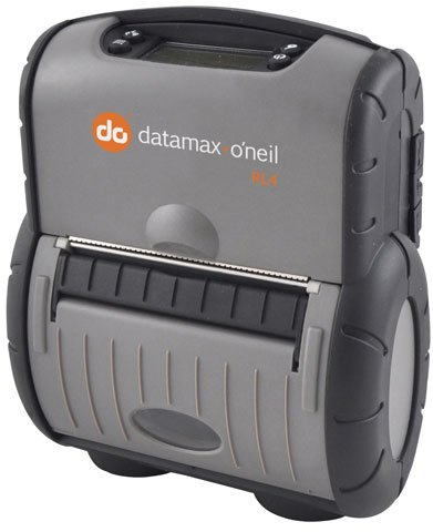 Datamax-O'Neil RL 4 Portable Printer
