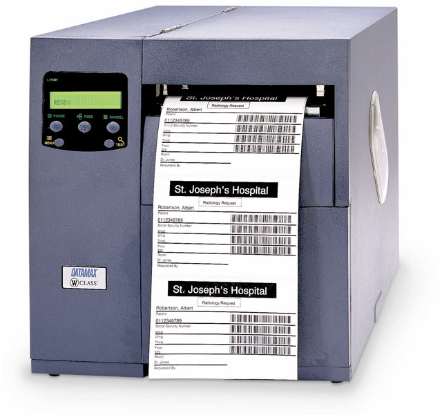 Datamax-O'Neil W6308 Printer