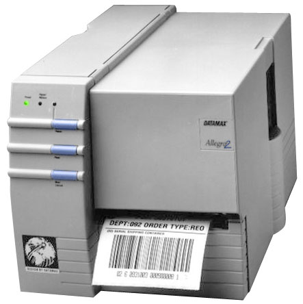 Datamax Allegro2 Printer