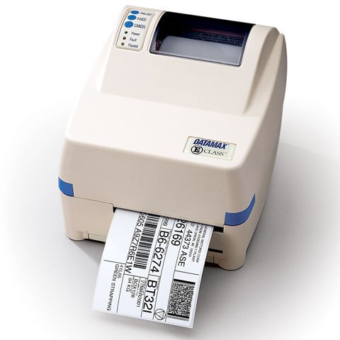 Datamax E4204 Printer
