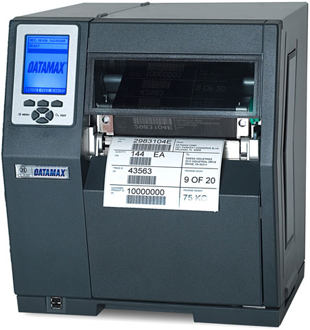 Datamax H6212 Printer