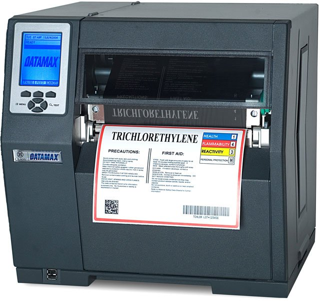 Datamax H8308X Printer