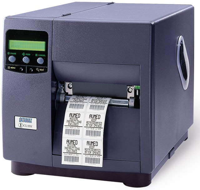 Datamax I4308 Printer
