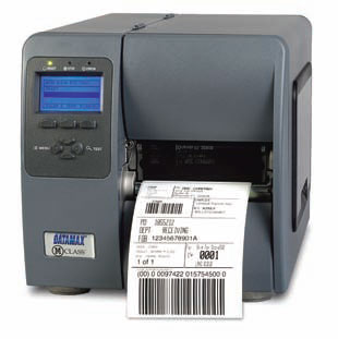 Datamax M4210 Printer