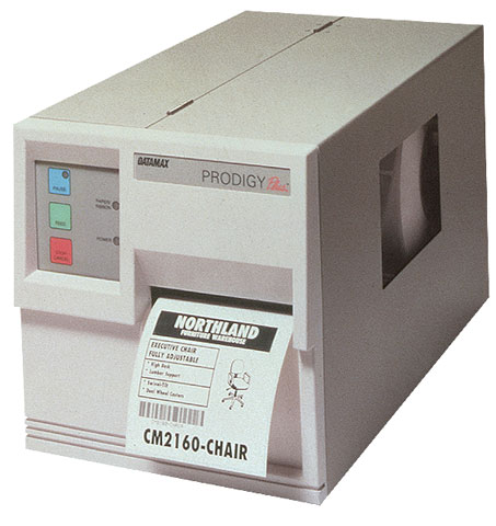 Datamax Prodigy PLUS Printer