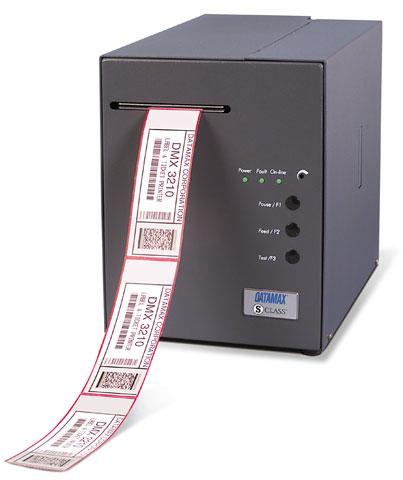 Datamax ST3210 Printer