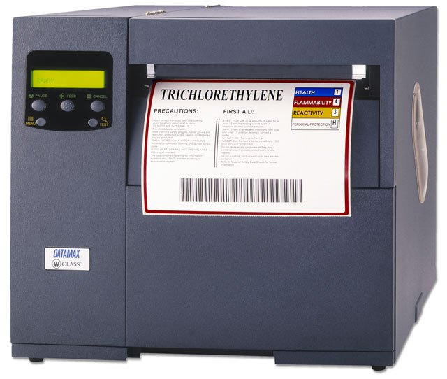 Datamax W6208 Printer