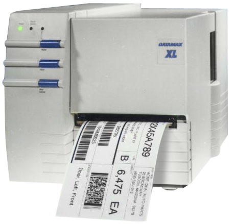 Datamax XL Printer