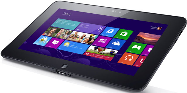 Dell Latitude 10 Tablet Computer