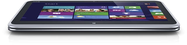 Dell XPS 12 Tablet Computer