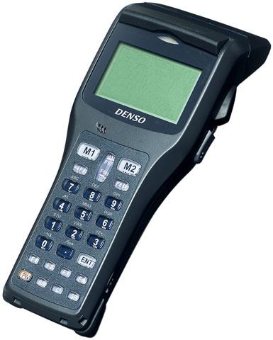 Denso BHT 300B Hand Held Computer