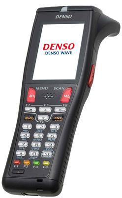 Denso BHT800B Hand Held Computer