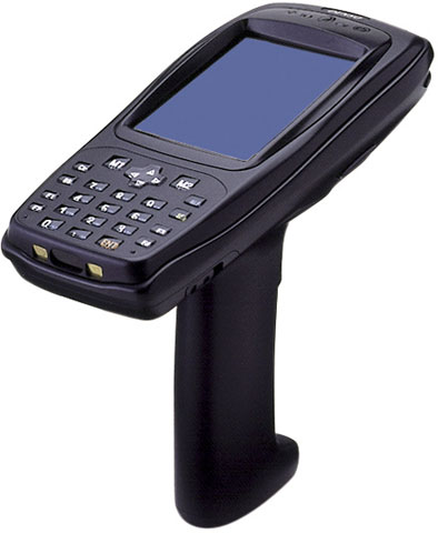 Denso BHT-200QW-CE Hand Held Computer