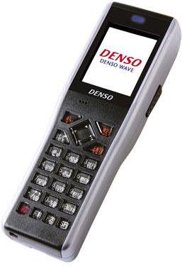 Denso BHT500B Series Hand Held Computer