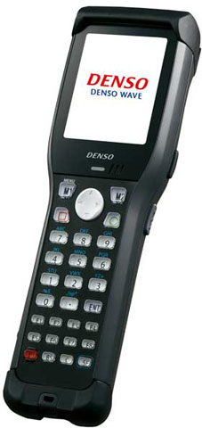 Denso BHT600Q Series Hand Held Computer