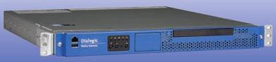 Dialogic DMG 4000
