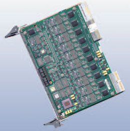 Dialogic DM/V2400A Combined Media Board